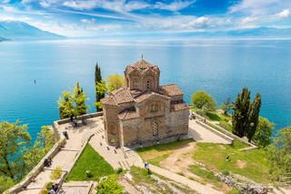 Rosyjskie MSZ: Głosowanie ws. zmiany nazwy Macedonii było zmanipulowane