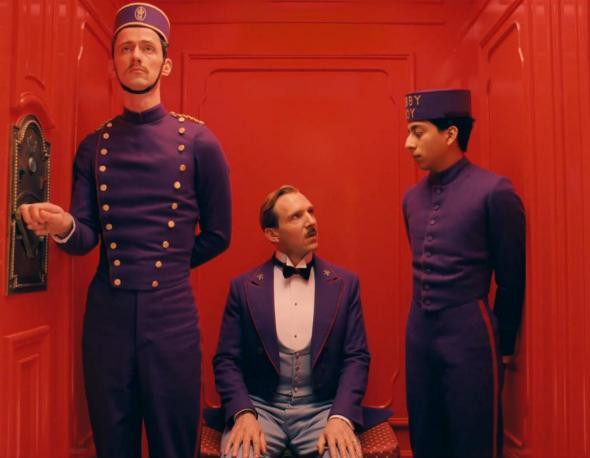 """The Grand Budapest Hotel"": premiera 23.05."