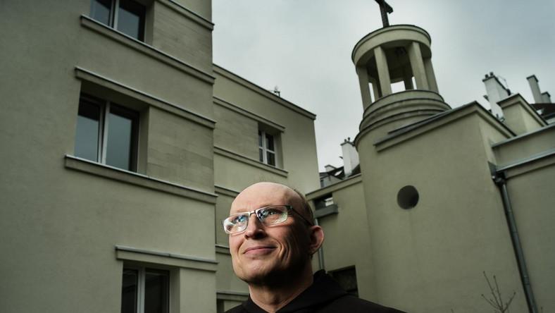O. Jan Malicki, Prowincjał Warszawskiej Prowincji Karmelitów Bosych