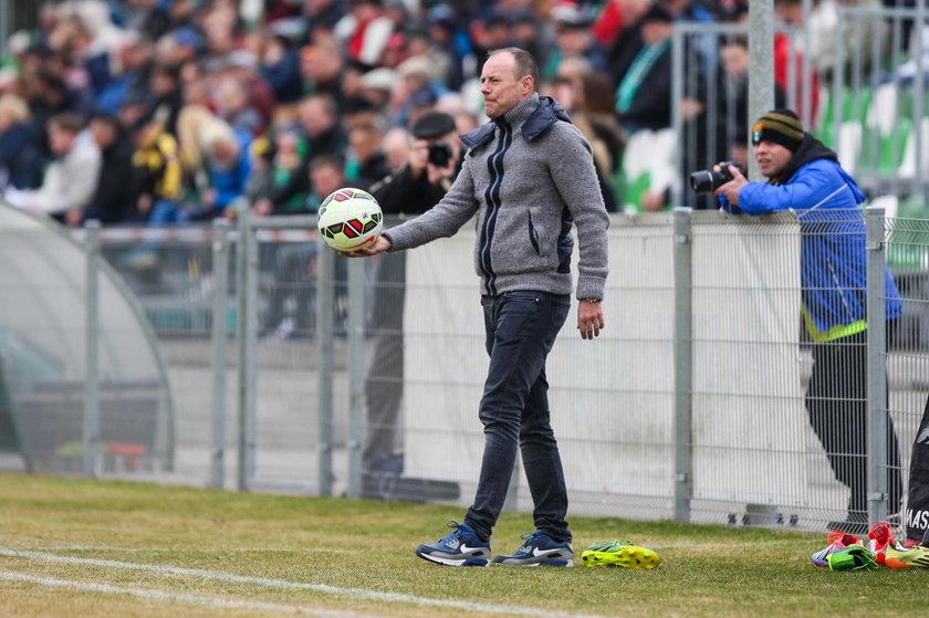 Piotr Reiss teraz zajmuje się szkoleniem młodzieży