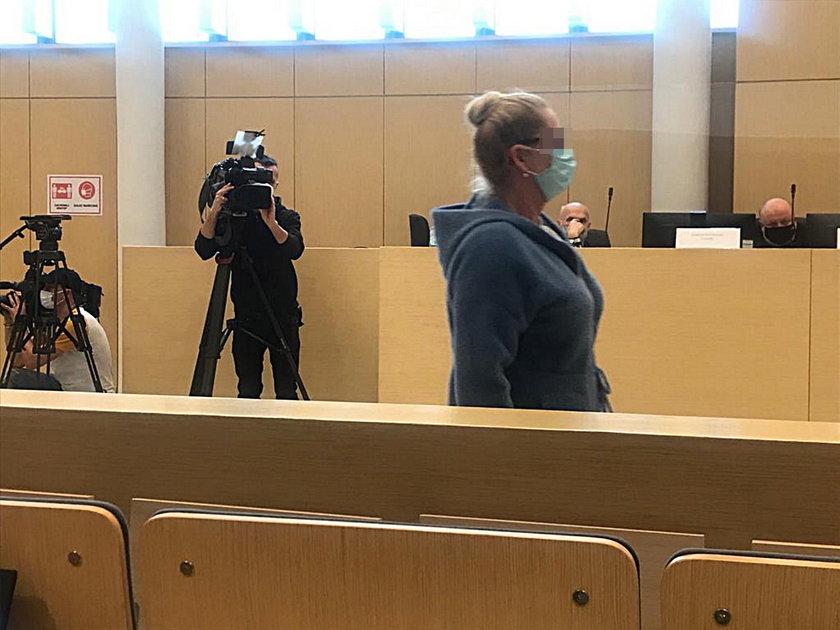 Zabójstwo Zyty Michalskiej. Wstrząsające zeznania sióstr mordercy