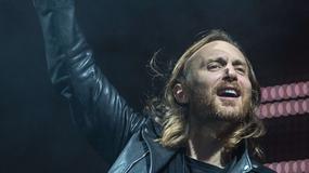 Wspólny utwór Davida Guetty i Nicki Minaj
