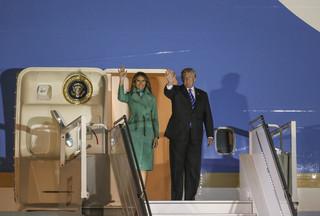 Kiwerska o wizycie Trumpa: Mamy ogromny atut, który trzeba wykorzystać