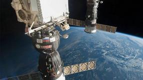 Rosjanie zbadają katastrofę statku Progress MS-04