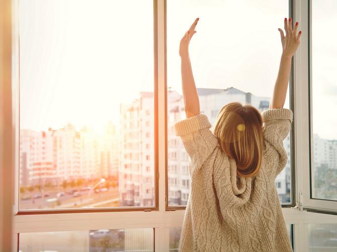 Tri najbolja načina da započnete jutro i pregurate dan
