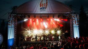 Hej Fest 2017: czwarta odsłona, czyli IRA i T.Love na Gubałówce