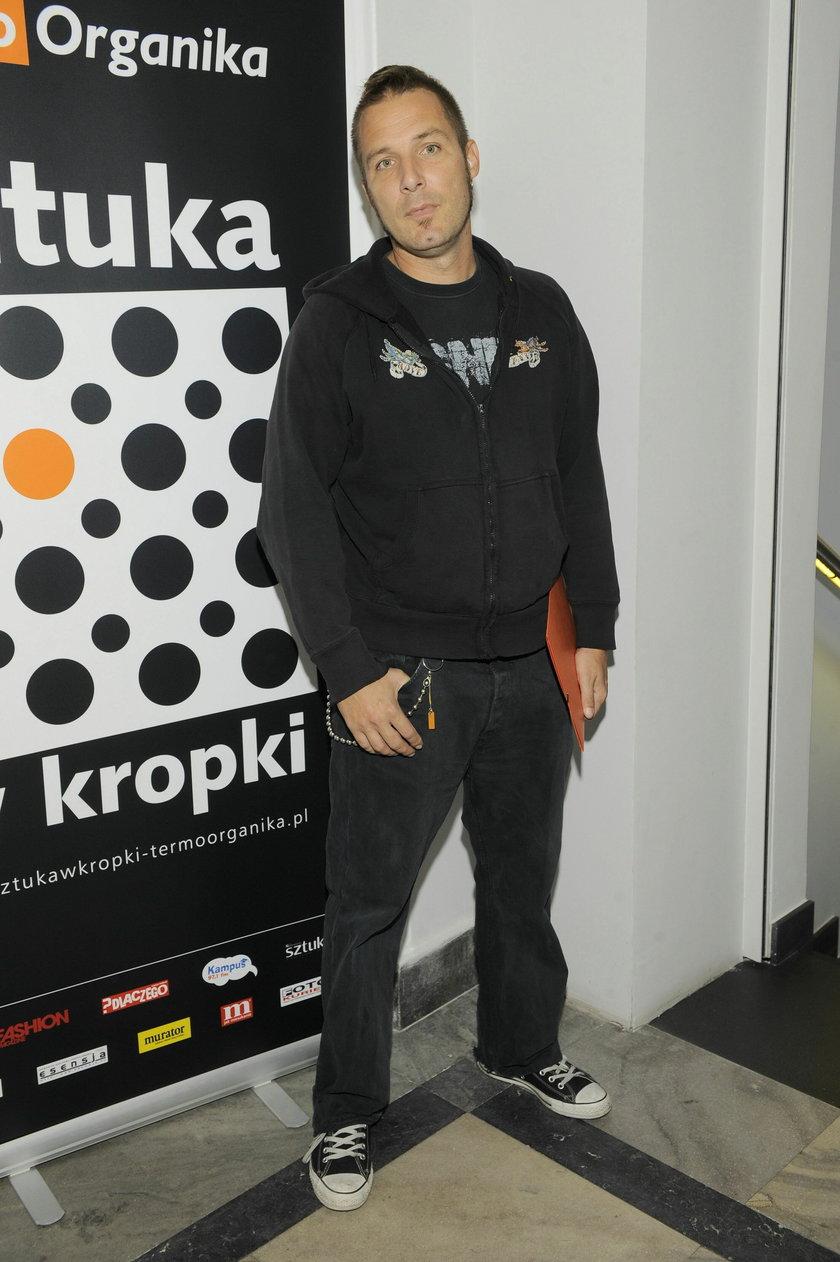 Xawery Żuławski