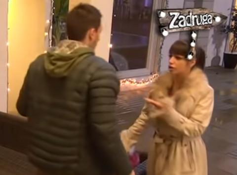 Miljana i Zola se žestoko posvađali posle veridbe i to ZBOG LUNE ĐOGANI!