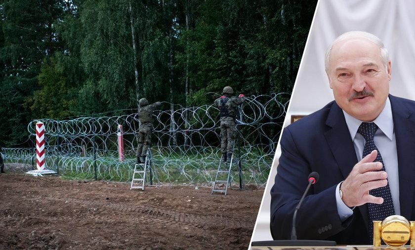 Politycy nie mają wątpliwości, że prezydent Białorusi Aleksandr Łukaszenka prowadzi z Polską wojnę hybrydową.