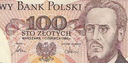Banknoty i ceny przed denominacją