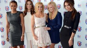 Wielki powrót Spice Girls