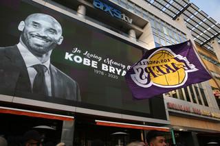 Legendarny koszykarz Kobe Bryant nie żyje. Miał 41 lat