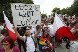 W Białymstoku rozpoczęła się manifestacja 'Polska przeciw przemocy'