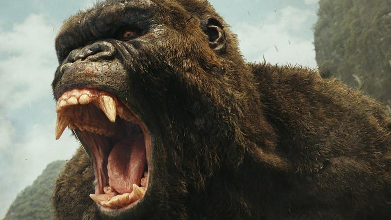 """""""Kong: Wyspa czaszki"""" w kinach od 10 marca 2017"""