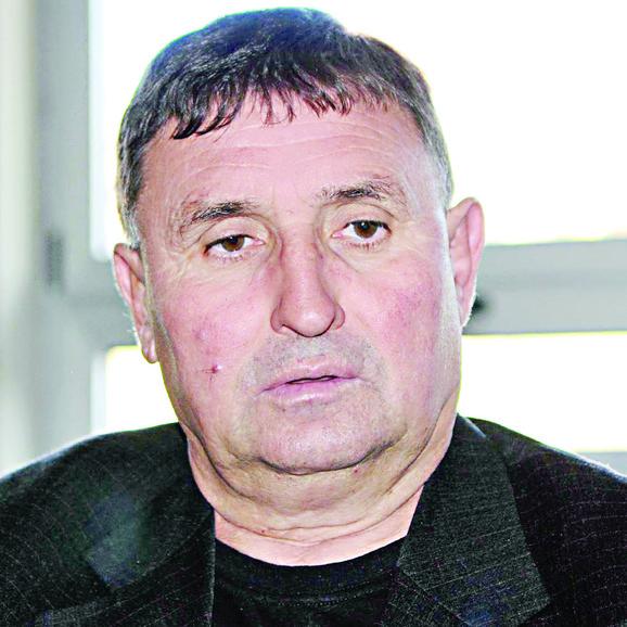 Zoran Jovanović, direktor škole