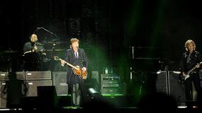 Paul McCartney, Jon Bon Jovi i Nicole Scherzinger we wspólnym utworze