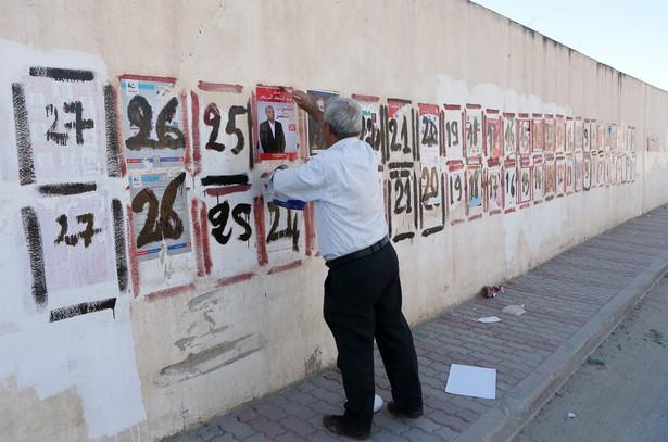 Wybory w Tunezji