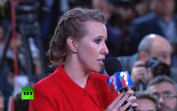 Ksenija Sobčak