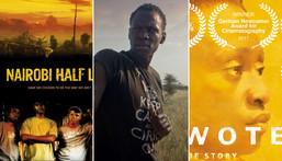 How much do you know about award-winning Kenyan Films, Nairobi Half Life, Rafiki, 18 Hours, Watu Wote and Poacher? Take the Quiz