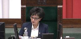 Nerwowe głosowanie w Sejmie. Tak uchwalano nowelizację ustaw sądowych