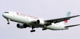 Awaryjne lądowanie Boeinga. 21 rannych w tym dzieci