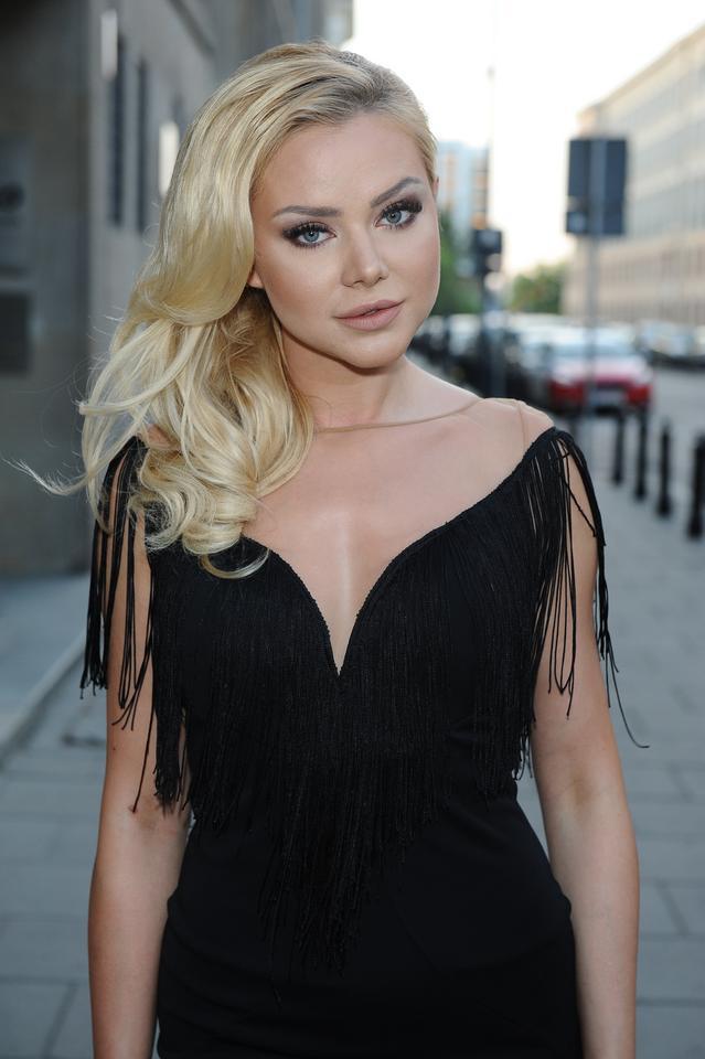 Najseksowniejsze blondynki polskiego show-biznesu (ZDJĘCIA