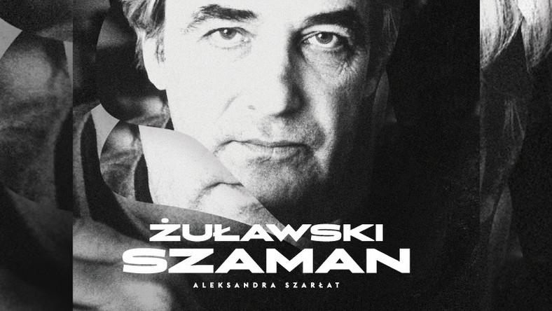"""""""Żuławski. Szaman"""""""