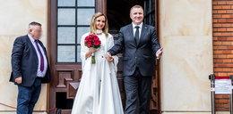 Ślub Kurskich. Było pięknie i dostojnie
