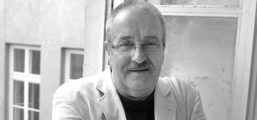 """Krzysztof Zakrzewski nie żyje. Aktor znany z """"Klanu"""" i """"Na dobre i na złe"""" odszedł po """"heroicznej walce"""""""