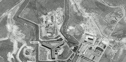 Palą więźniów w tym krematorium? Pokazali zdjęcia