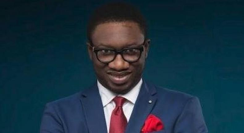 Emmanuel Ugolee is the host of The Gist.