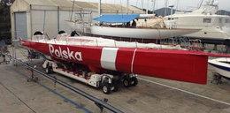 Jest jacht na rejs Polska100! Kupiła go PFN
