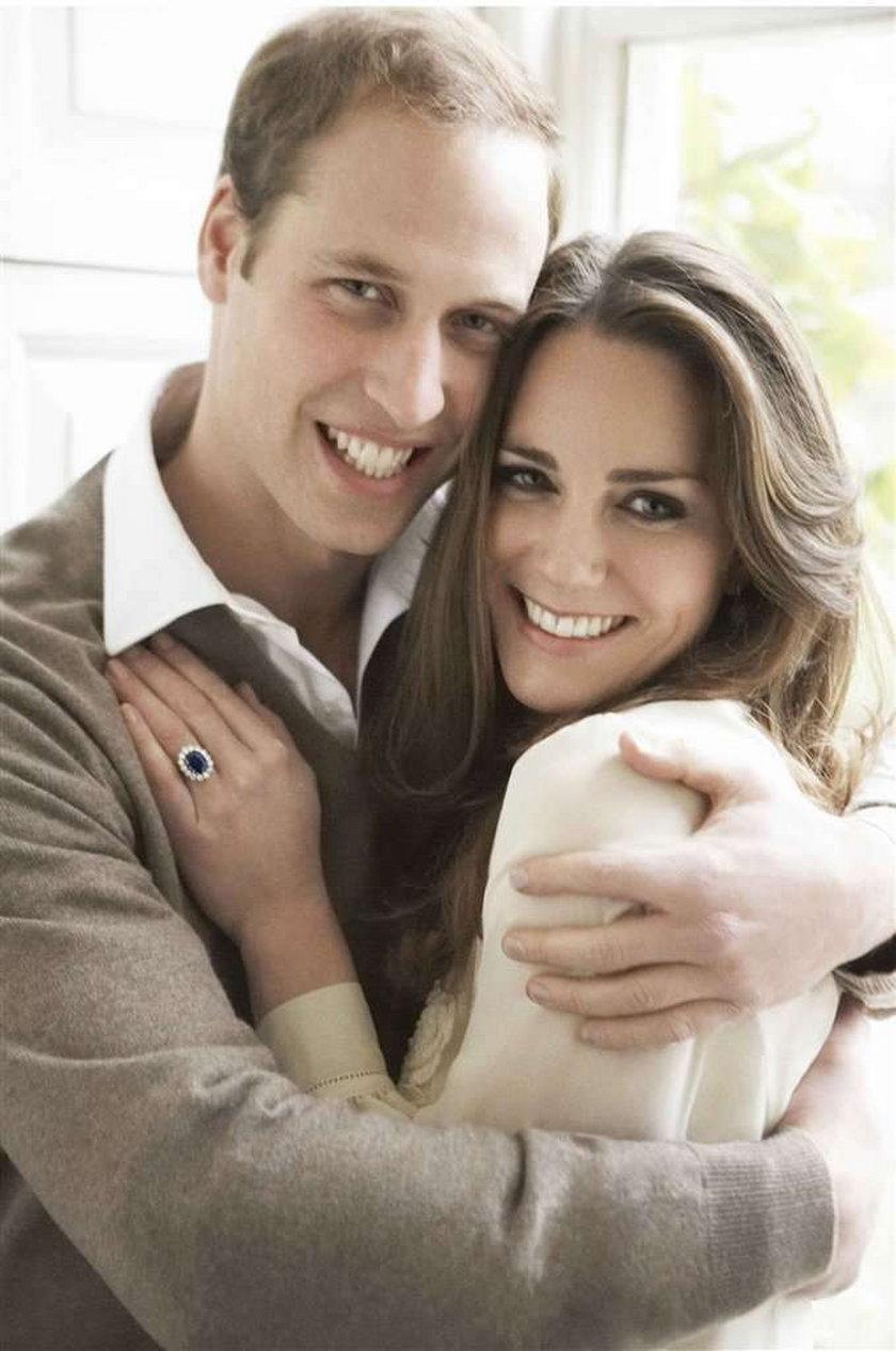 Wybieliła sobie zęby na ślub