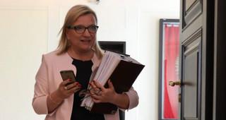 Szef MSZ o korytarzach humanitarnych: Będziemy czekać na rekomendacje minister Kempy