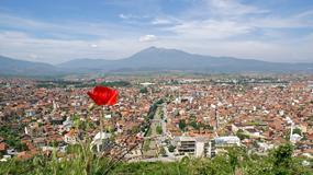Kosowo: przepraszam, czy tu biją?