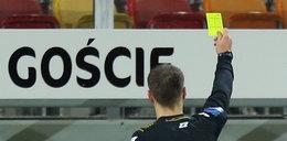Rewolucja w futbolu, sędziowie będą pokazywać zielone kartki!