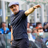 CELA ITALIJA SE KLANJA MIHI! Siniša Mihajlović izveo ČUDO, gubio, imao i igrača manje, pa PRESLIŠAO INTER! /VIDEO/