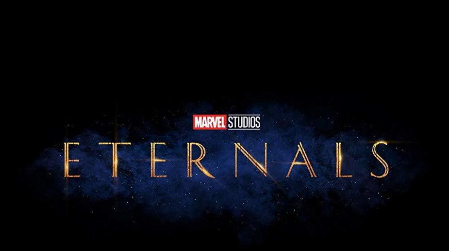 """""""The Eternals"""" - kadr"""