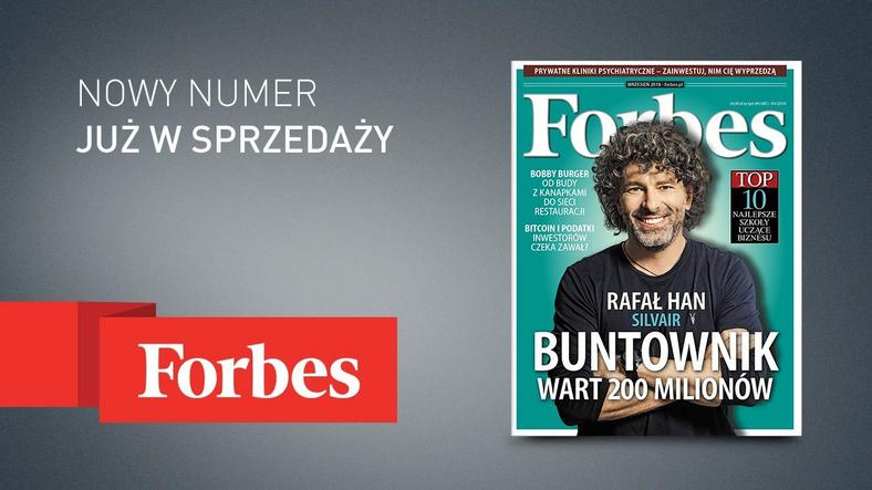 Forbes 9/2018