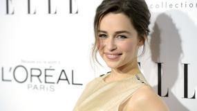 Emilia Clarke: nie tylko Matka Smoków