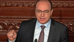 Prime Minister of Tunisia Elyes el-Fakhfakh has resigned