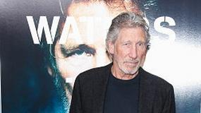 """Roger Waters wydaje """"The Wall"""""""