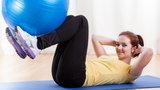Wystarczy ćwiczyć przez minutę, żeby zachować formę