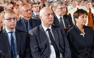 Brudziński: Musimy uszczelniać granice europejskie