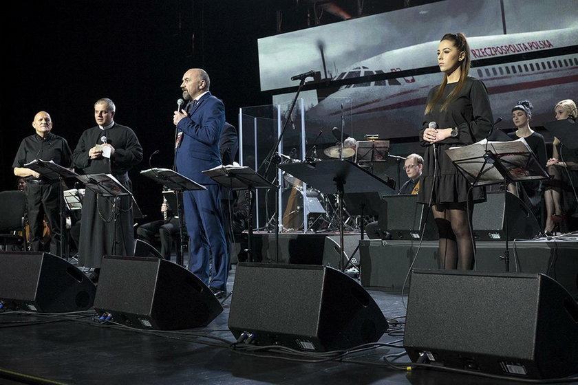 Koncert smoleński