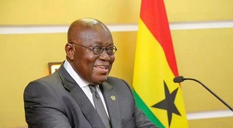 3,000 young entrepreneurs in Ghana receive GH¢30 million support from the President