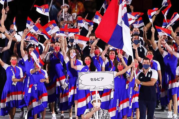 KAKAV OLIMPIJSKI DAN JE PRED NAMA! Novak Đoković igra za dva odličja u Tokiju, Zorana i Jasmina pucaju za medalju, a tu su i Jovana i Andrej!