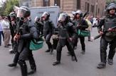 Egipat, policija, EPA - KHALED ELFIQI