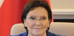 SMS premier Kopacz do Nawałki: ...co żeście zrobili
