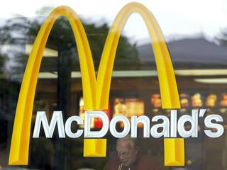 W McDonaldzie pojawi się menu z kaloriami - na razie tylko w Wielkiej Brytanii